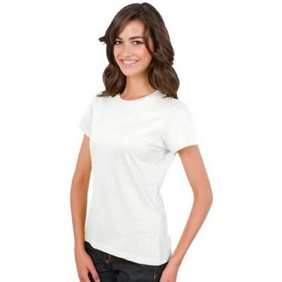 T-shirt Cintré Blanc